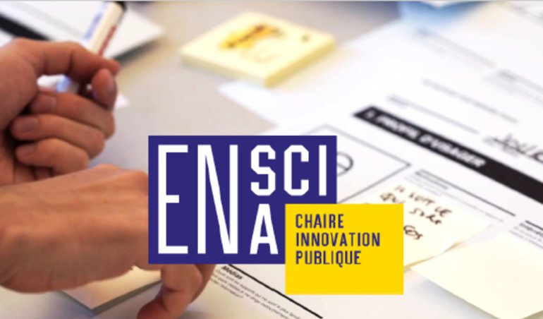 Chaire ENA/ENSCI/L'Ecole Polytechnique Executive Education/ Sciences Po